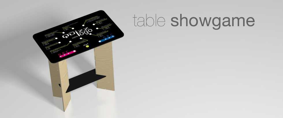 TableShowGame