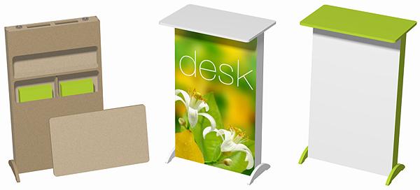 desk medio